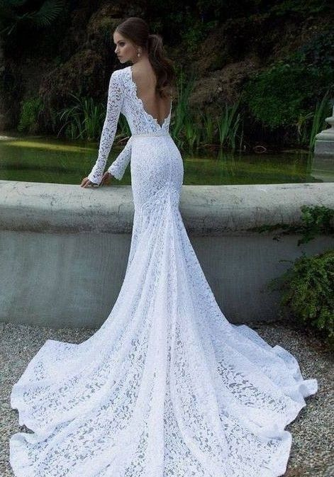 Pin de Elysia Sommers en Wedding | Pinterest | Vestiditos