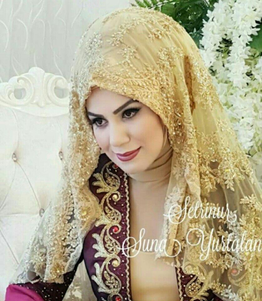 Pin by ellena raissa on muslim wedding dress pinterest hijab