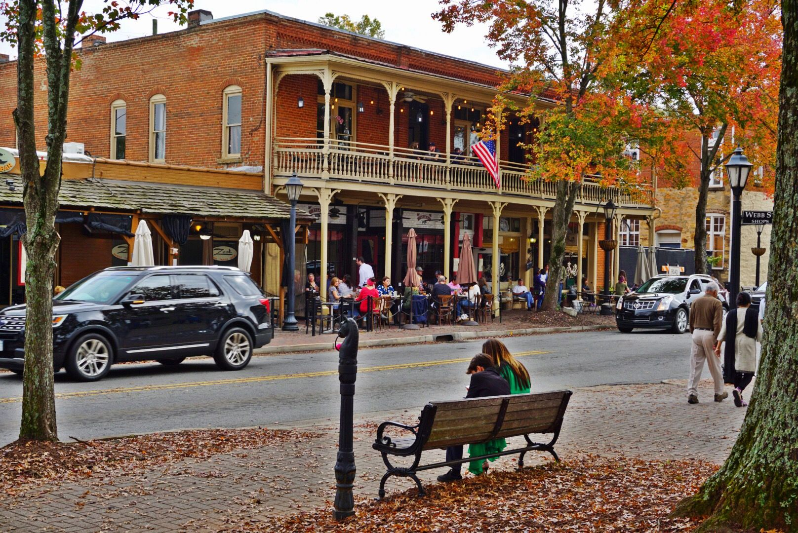 Image result for canton street roswell georgia