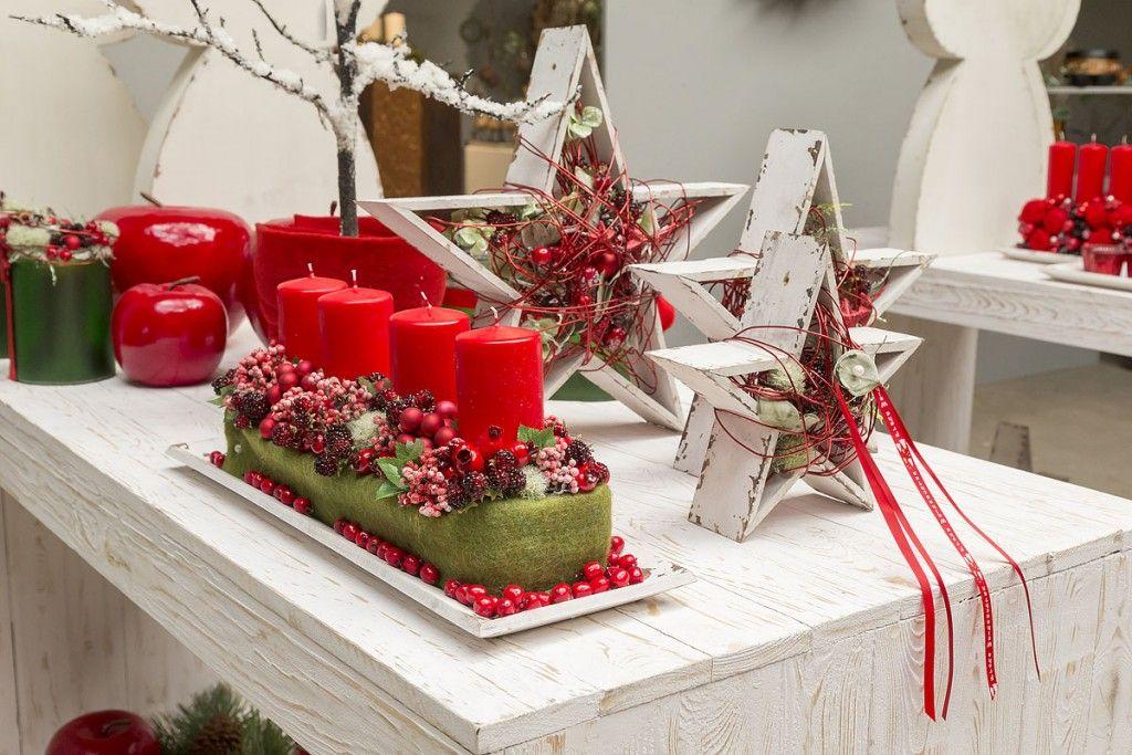 bilder hausmesse herbst weihnachten 2015 willeke floristik adventzeit pinterest. Black Bedroom Furniture Sets. Home Design Ideas