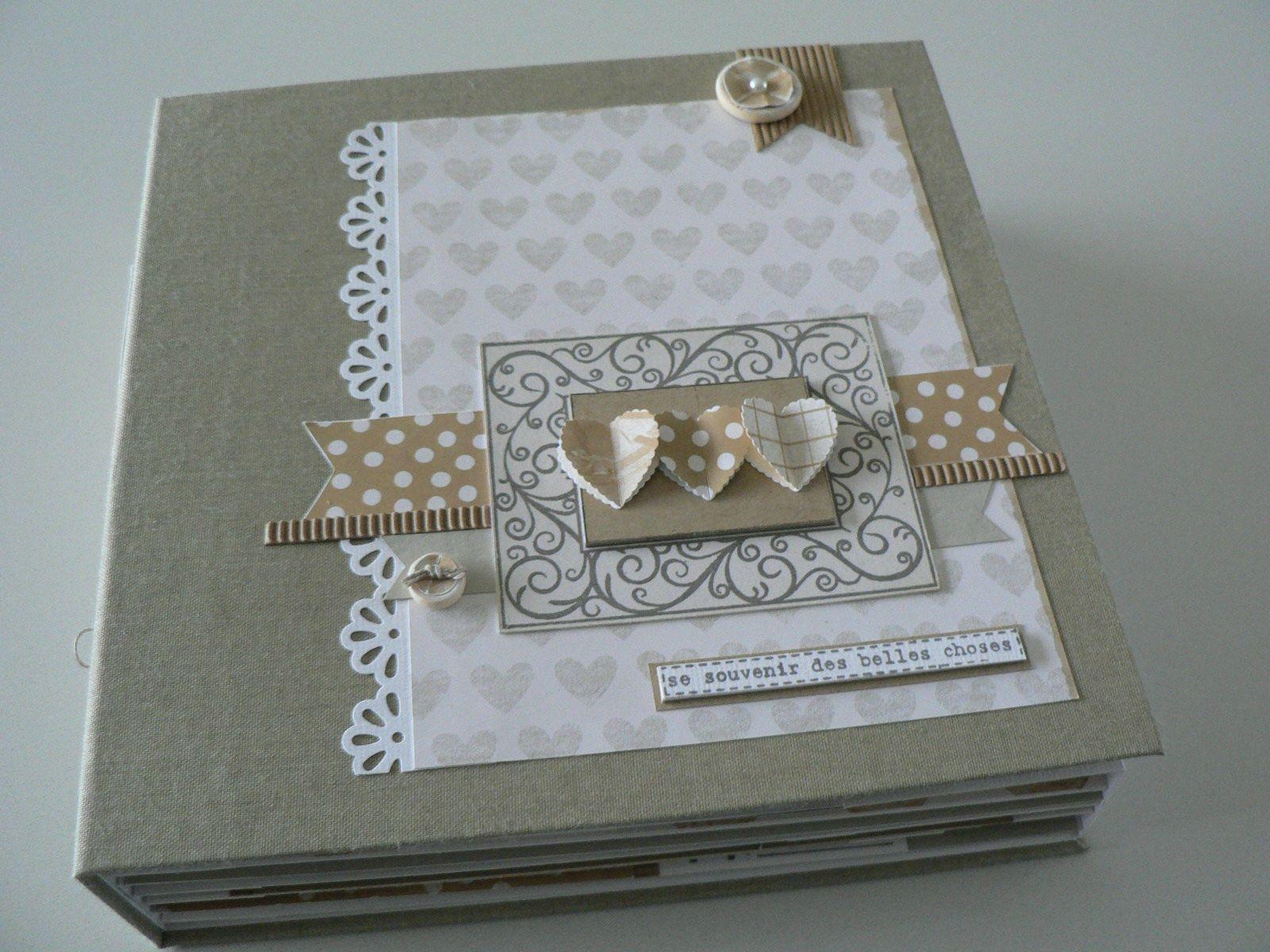 Album Tutoriales Scrap Hochzeitsalbum Fotoalbum Y Karte Hochzeit