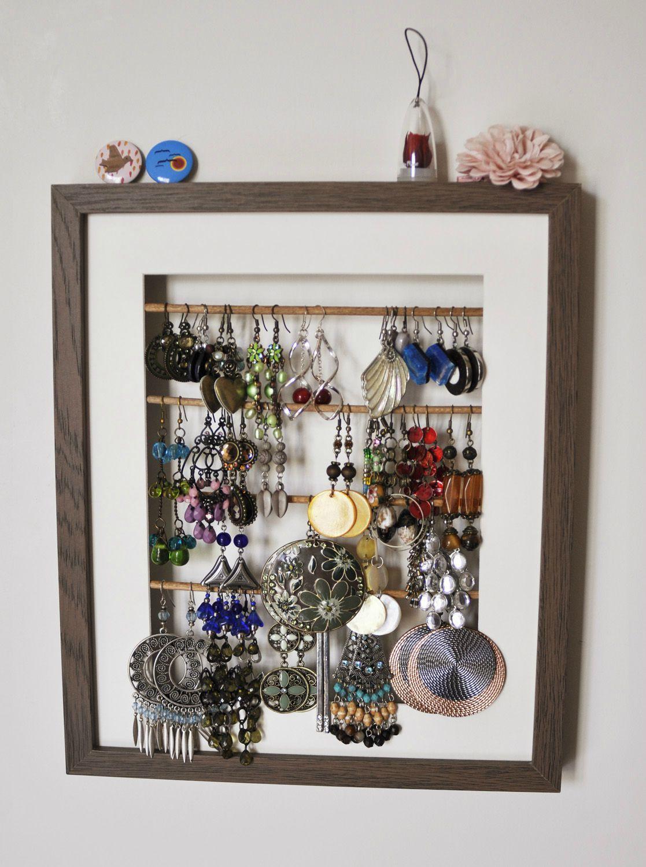 joli tableau bobine et pelote hand made with love pinterest porte bijoux bijoux et. Black Bedroom Furniture Sets. Home Design Ideas