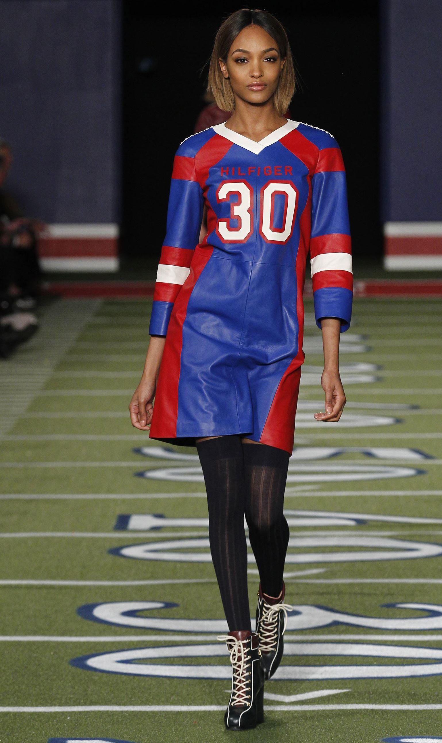60c4270efb315 american football fashion show - Google Search