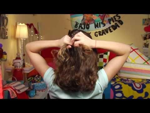 Soy Luna | Vlog Lu de Luna: Entrevista a Ana Jara (2ª parte) - YouTube