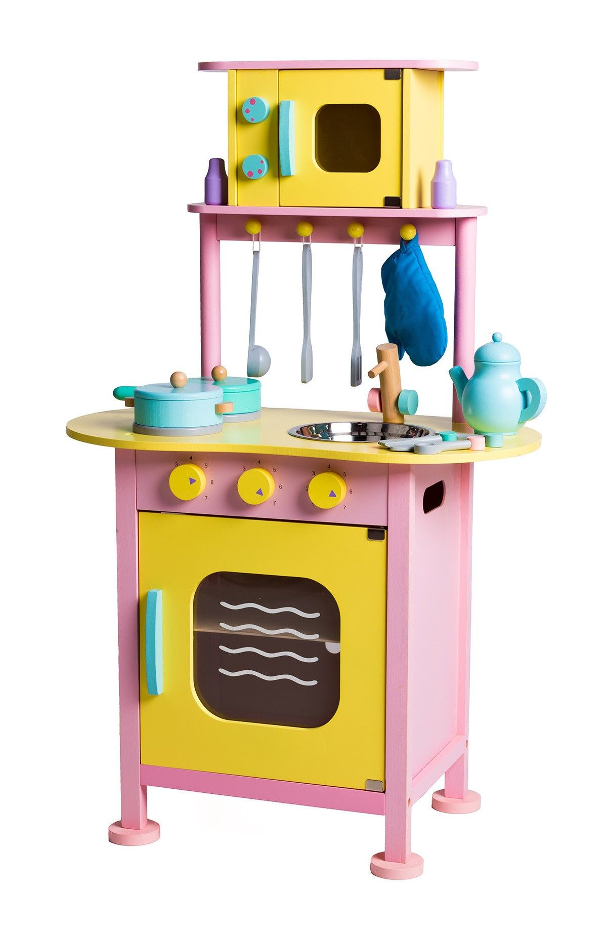 Wooden Kitchen Playsets Luxury Cool Small Play Movingeastonwest