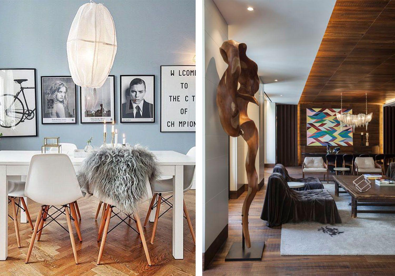 Interior Design 101 Modern Vs Contemporary Style Contemporary Home Decor Contemporary Vs Modern Home Decor