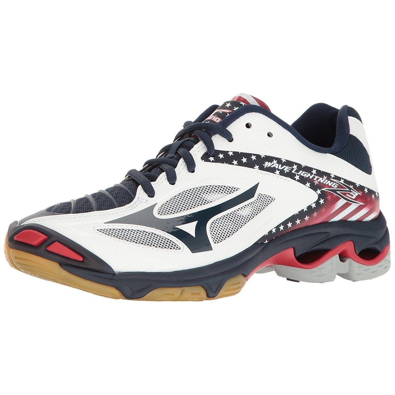 Mizuno Women S Wave Lightning Z3 Volleyball Shoes Volleyball Shoes Volleyball Shoes
