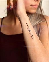First tattoo placement on the wrist of the hand: 42 tattoo ideas pe … First tattoo placement on the wrist of the hand: 42 ideas …