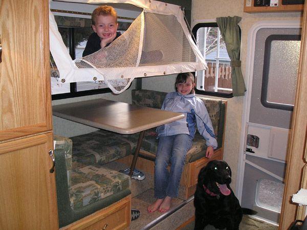 16+ Rv with bunk beds dekstop