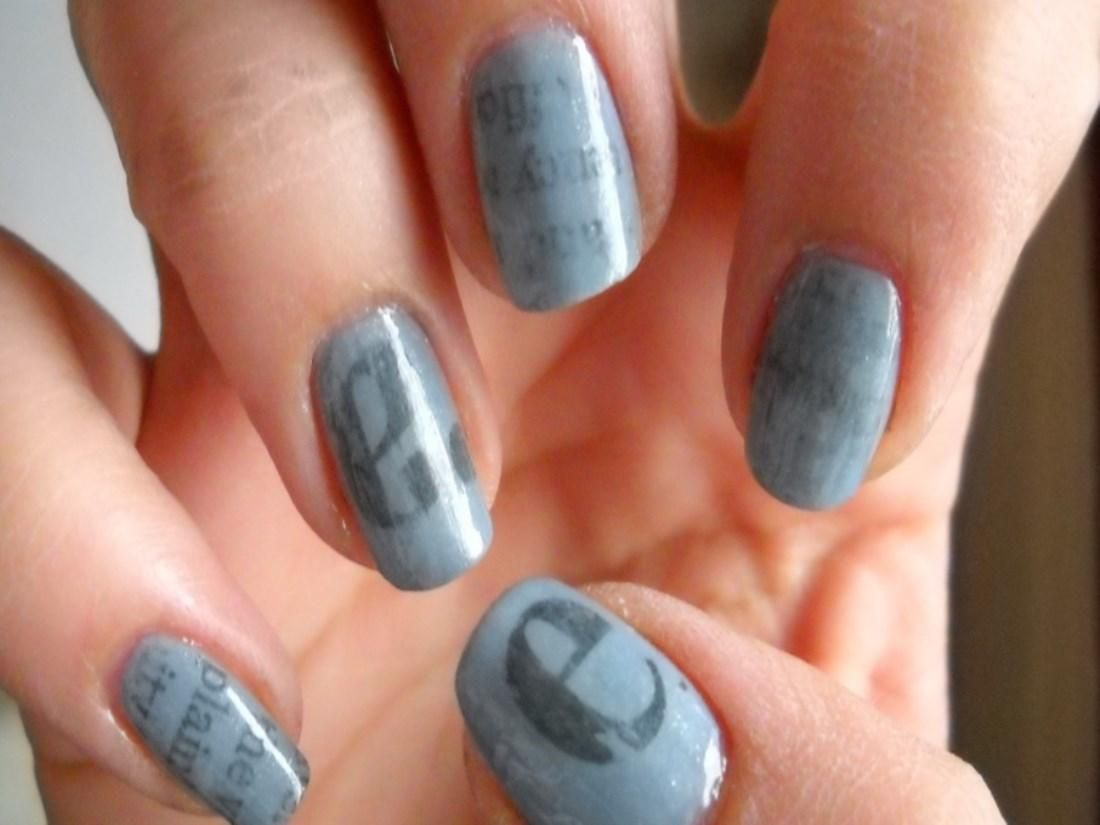 Design Nails And Spa Pasadena ... | Nail Designs | Pinterest