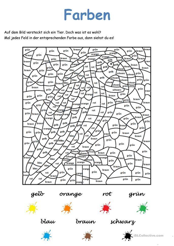 Spiele Im Deutschunterricht Malen Nach Zahlen Ohne Zahlen Farben Malen Nach Zahlen Kostenlos Malen Nach Zahlen Malen Nach Zahlen Kinder