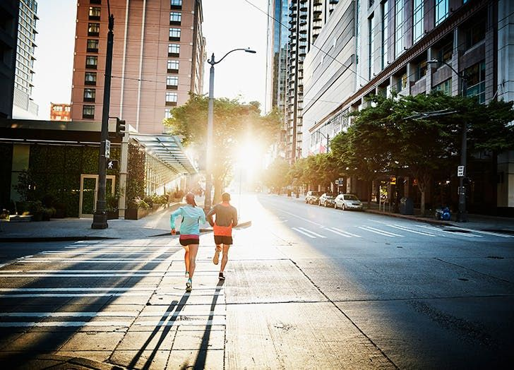 When Is the Best Time to Work Out? Here's What Science Says #purewow #study #fitness #workout #healt...