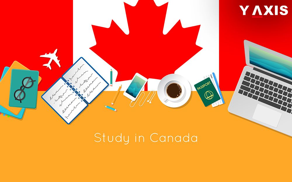 There Are Diverse Benefits Of Canada Study Permits As Overseas Students Are Also Permitted To Be Engaged In Part Time Jobs For 20 Hours We Canada Study Student