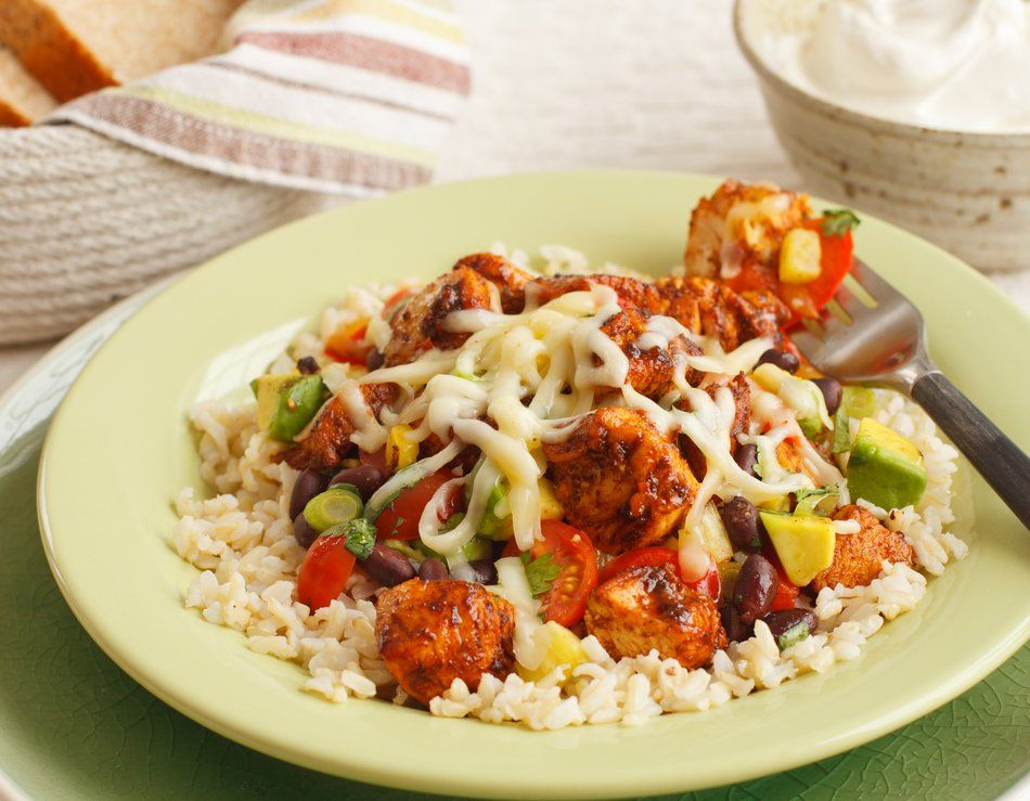 What To Eat Before A Race Cabotfit Pinterest Chicken Fajita