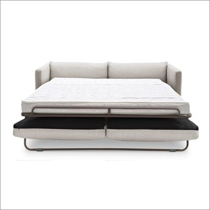 Calligaris Eddie Sofa Bed Fabric Or Leather Sofa Bed Sheets