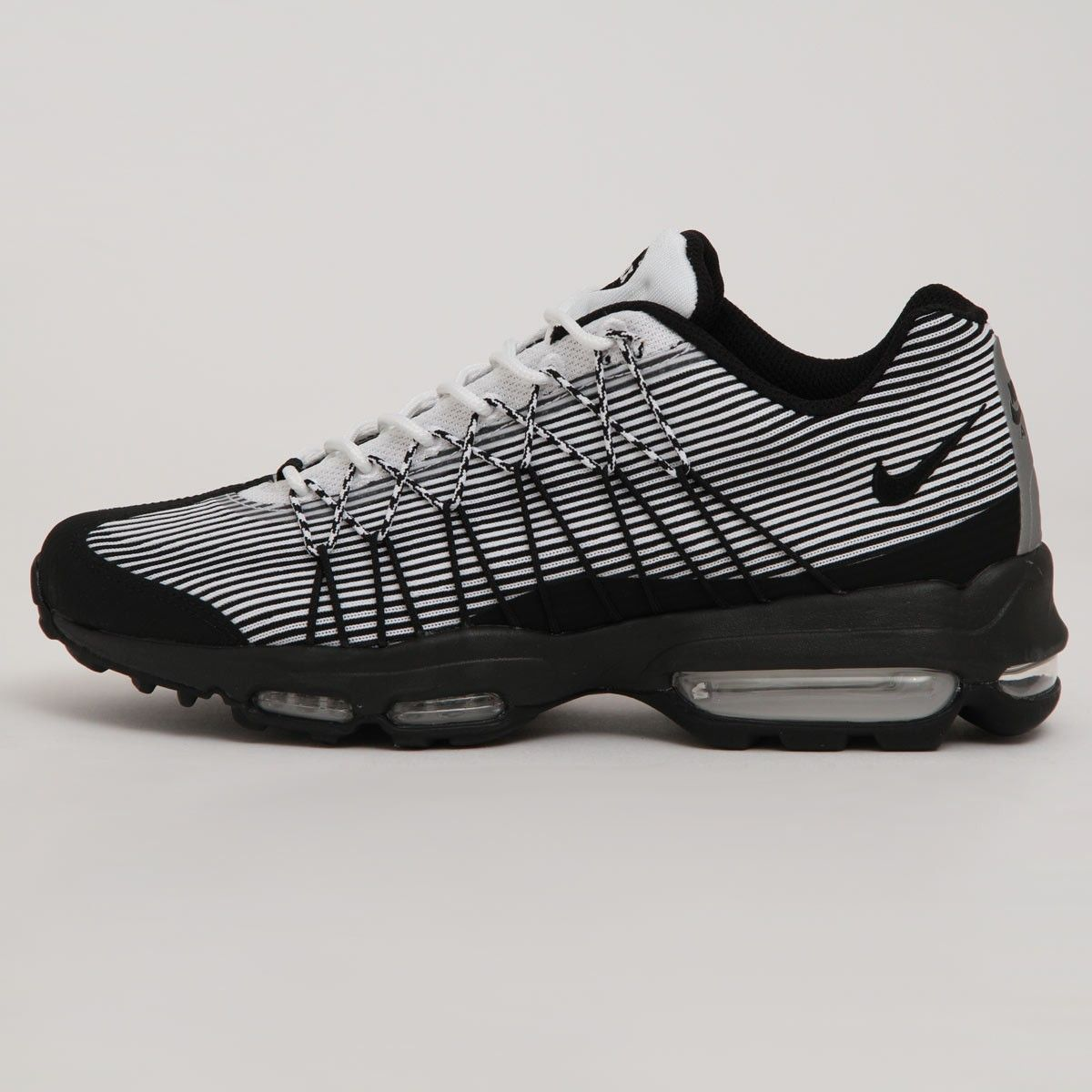 Men's Nike Air Max 97 EM Engineered Mesh City Pack Rio Blackend Blue Grey Sneakers : V60w3000