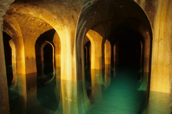 Paris Sewer Tour... One of the many strange things I plan on doing ...