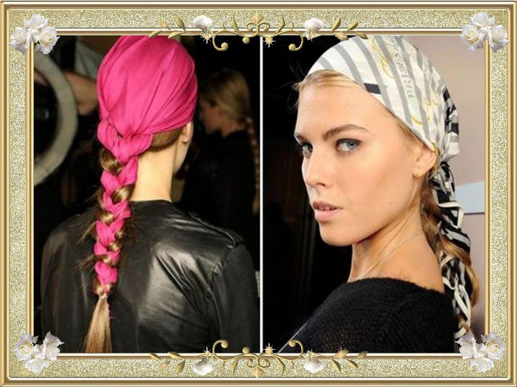 bandana hairstyle   women hairstyles   pinterest   bandanas