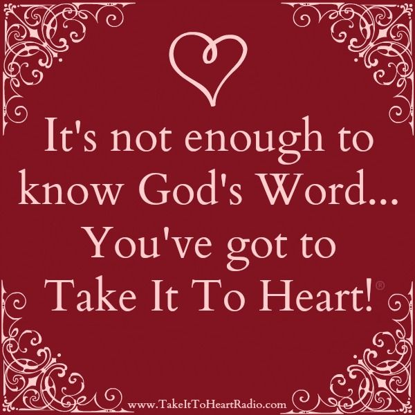 Image result for knowing about God is not enough