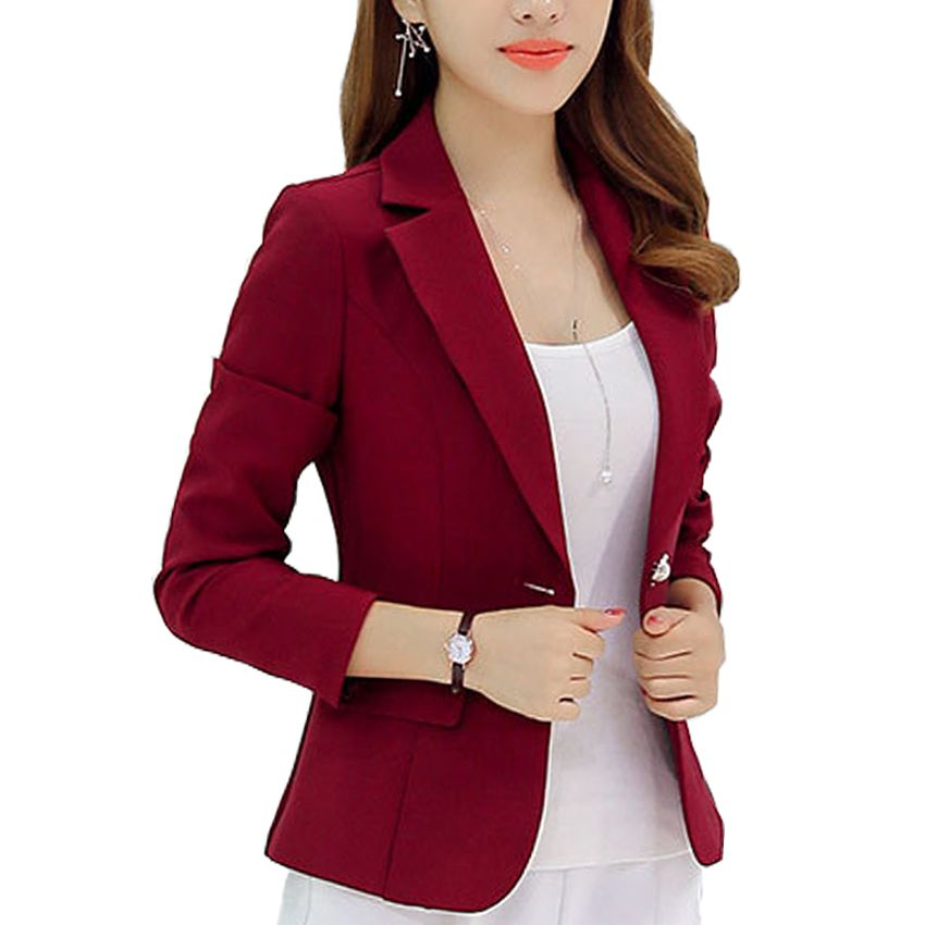 d62af401ed7 Ladies Long Suit Jackets