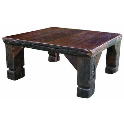 Groovystuff Ranch House Coffee Table