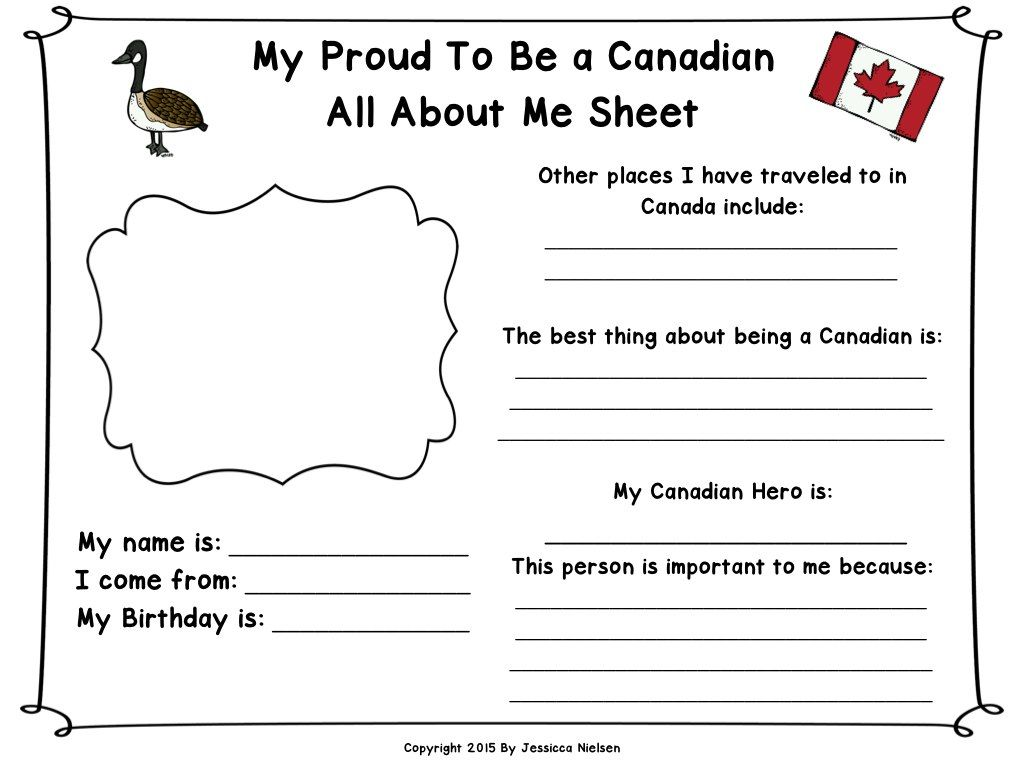 Let S Celebrate Canada Day With A New Freebie