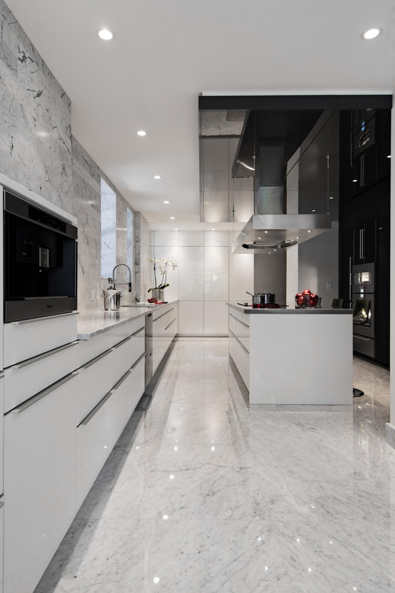 Kitchen Designers Miami Captivating You Won't Believe It's The Same Space — Talented Designers 2018