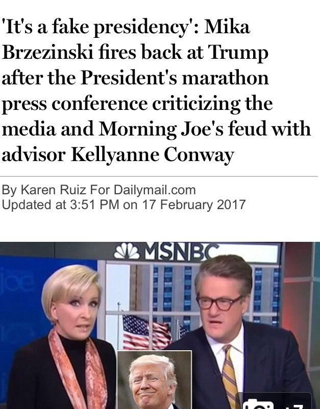 MSNBC fake news fake journalism real ratings..at the bottom. Dirt bags  douchebags