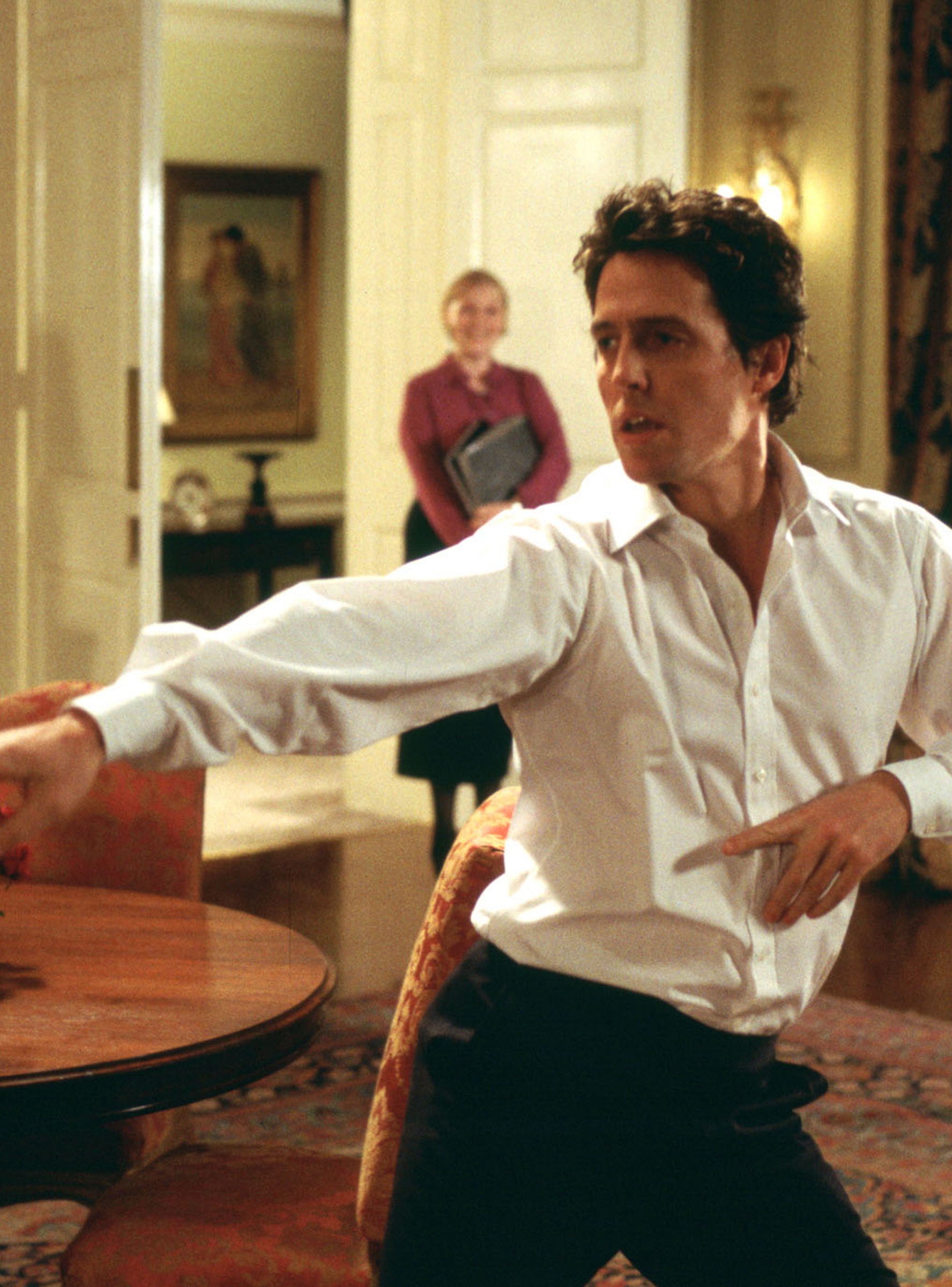 Love Actually Returns Tonight Here S How To Stream The Sequel Love Actually Movie Facts Hugh Grant
