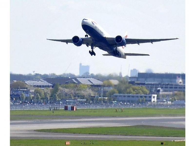 Air France agregará seis vuelos semanales, de los siete ya existentes, desde París-Charles de Gaulle a la ciudad de Panamá