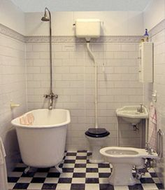 Bathroom Sinks Toilets And Tubs duravit 1930s bathroom sink, toilet & tub | duravit, bathroom
