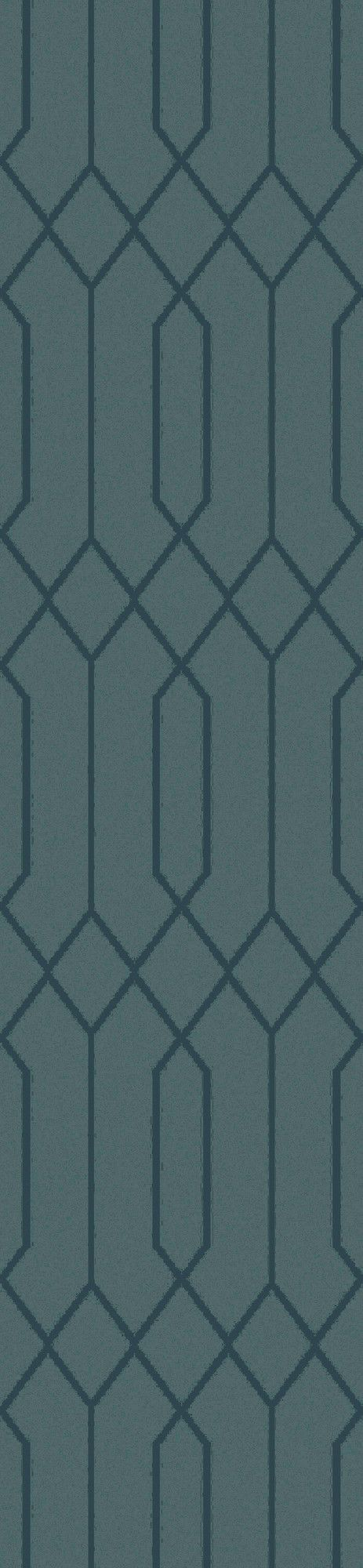 Lydia Teal Area Rug