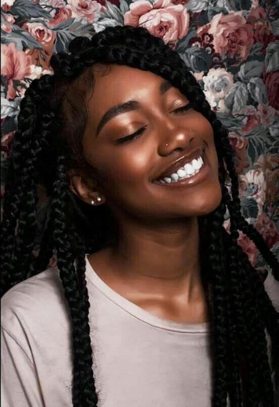 Beauty Darkskin Makeup Portrait Darkskin Blackwomen: CARAMIA. — Darkskinmagick: @iamoutragious___