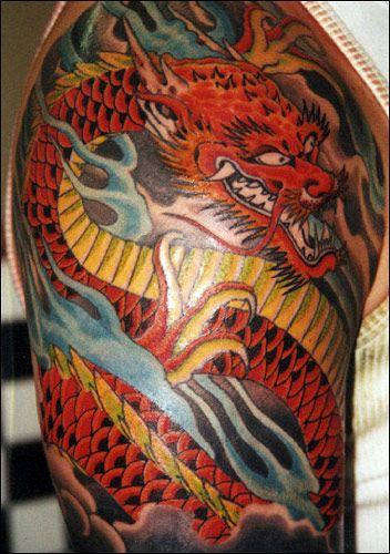 Dragon Tattoos Google Search 3d Dragon Tattoo Dragon Tattoo Pictures Red Dragon Tattoo
