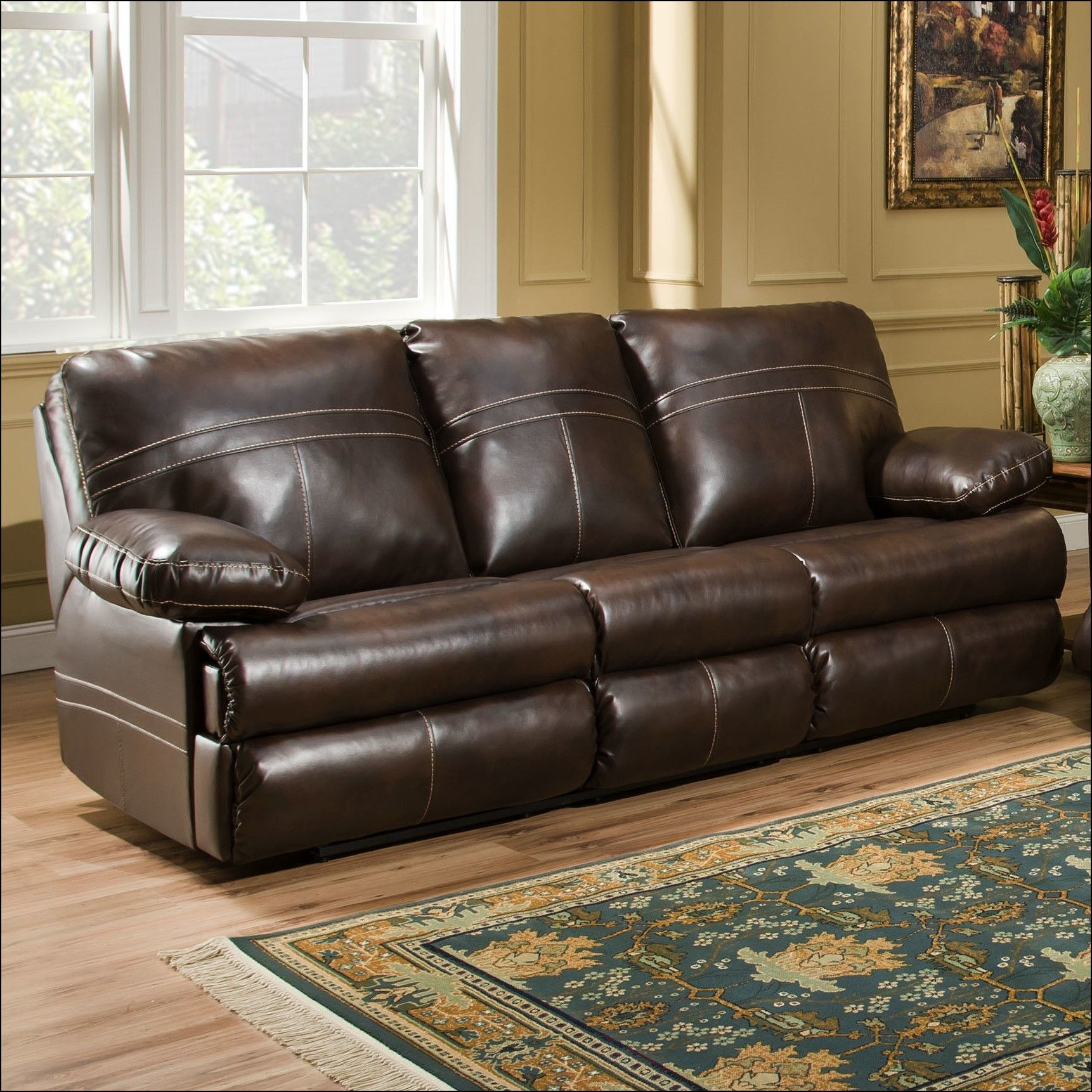 Simmons Beautyrest Sofa Bed