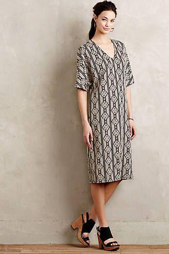 e575fafe93d7 Rosolina Midi Dress | what i want now | Dresses, Anthropologie ...