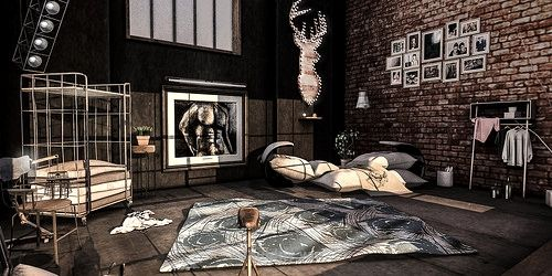 Home I\u0027m shifting away from SL fashion a little bit and plan on - Plan Maison Sweet Home 3d
