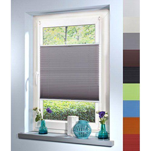Amazon.de Vorhang Paar Für Hohe Fenster 140 X 280 Cm