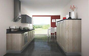 Chene Vieillir Brosse Cuisinella Idees Design Maison Pinterest