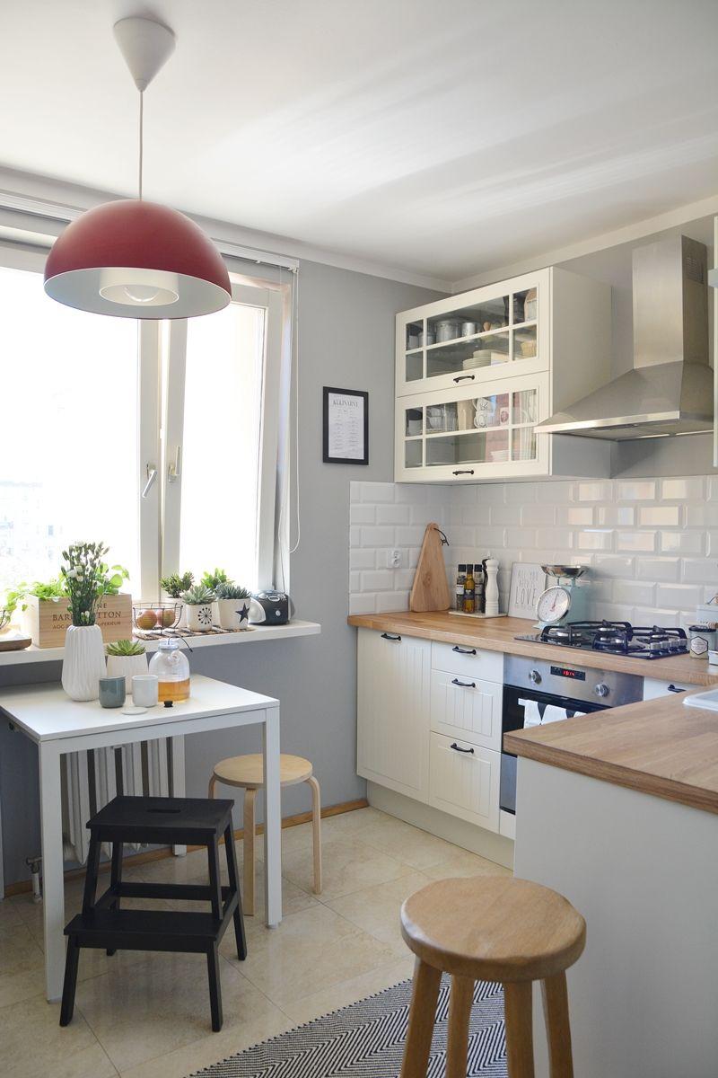 Scraperka Blog New Kitchen Cocinas Pequenas Decoracion De