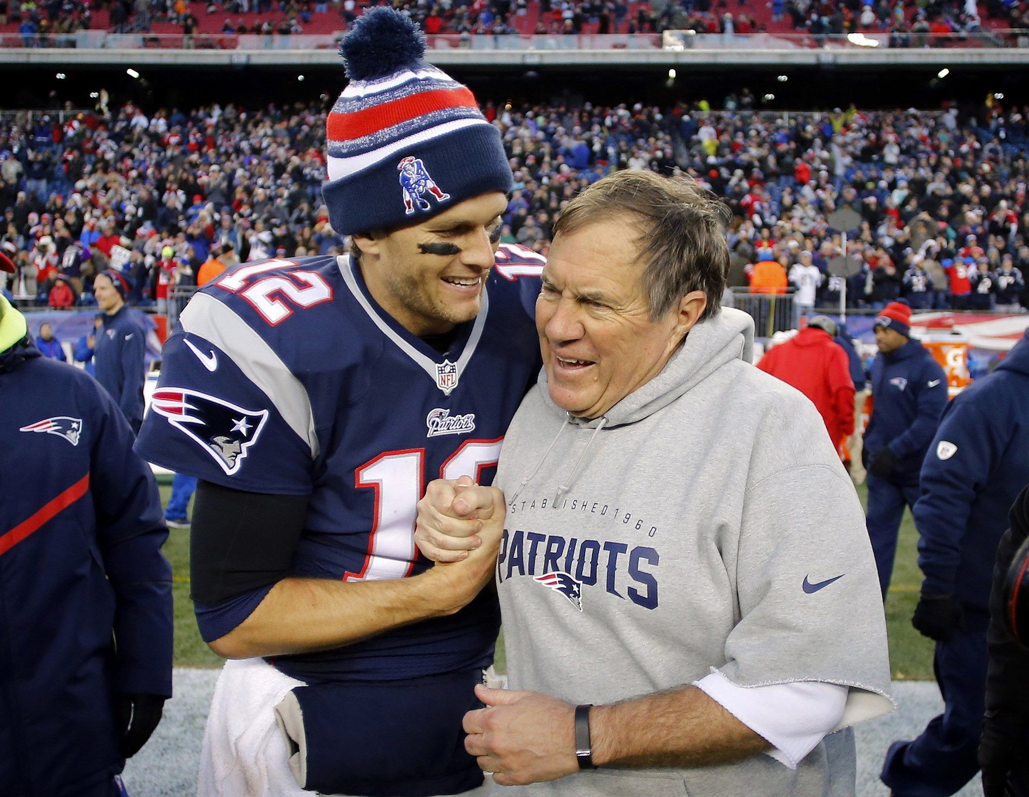 Opinion Nfl coaches, New england patriots, Patriots