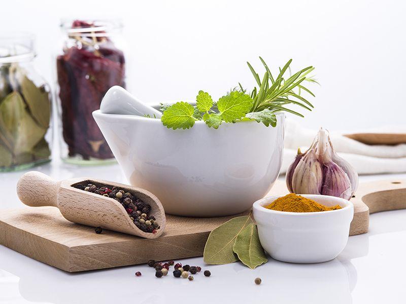 Blog for teas sake seasonal cooking culinary herbs