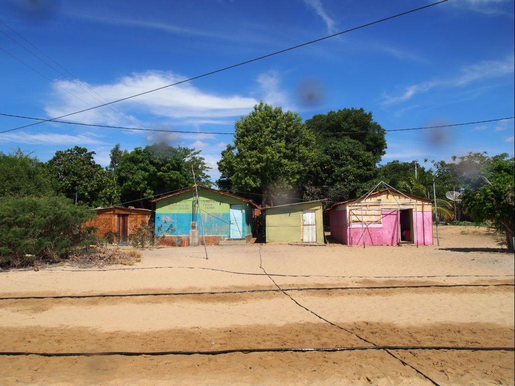 Petrolina - Pernambuco -Brasil