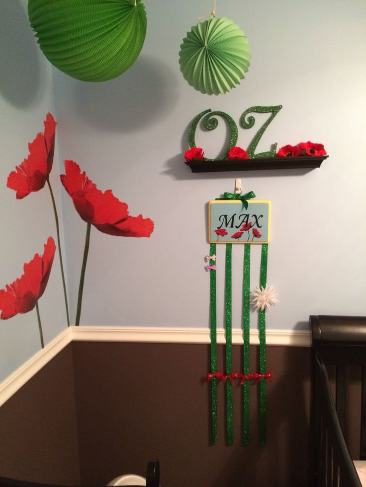 Wizard Of Oz Paintings And Hangings