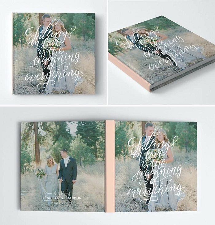 10 Wedding Album Designs That Has Captured Our Heart Wedding Album Design Wedding Photo Books Wedding Photo Book Cover