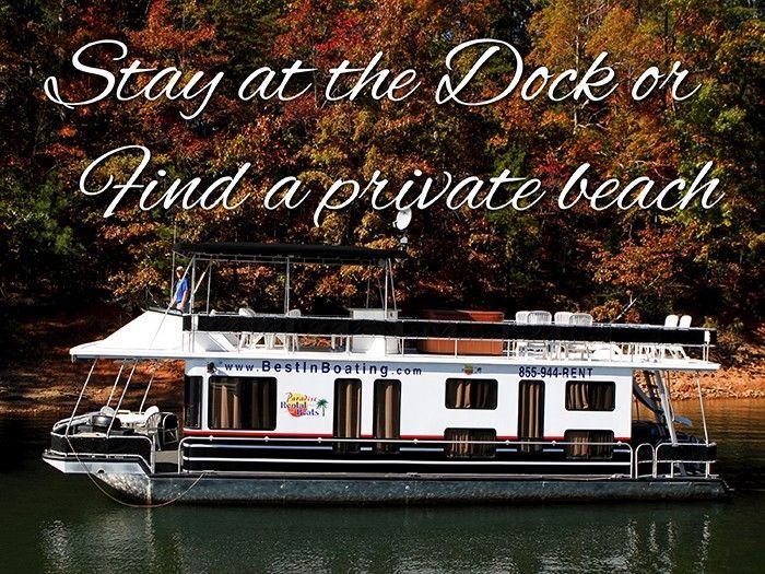 Luxury Houseboat Rental On Lake Lanier Homeaway Lake Lanier