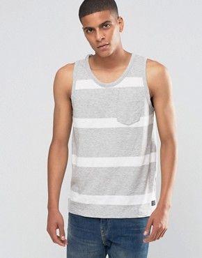 Camisetas De Tirantes para Hombre de Asos | Stylight