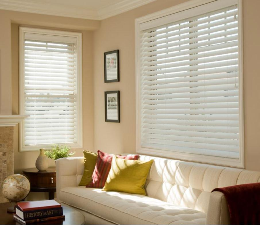 new year sale get up to off on 2 faux wood blinds essentials plus get now - Discount Blinds Online