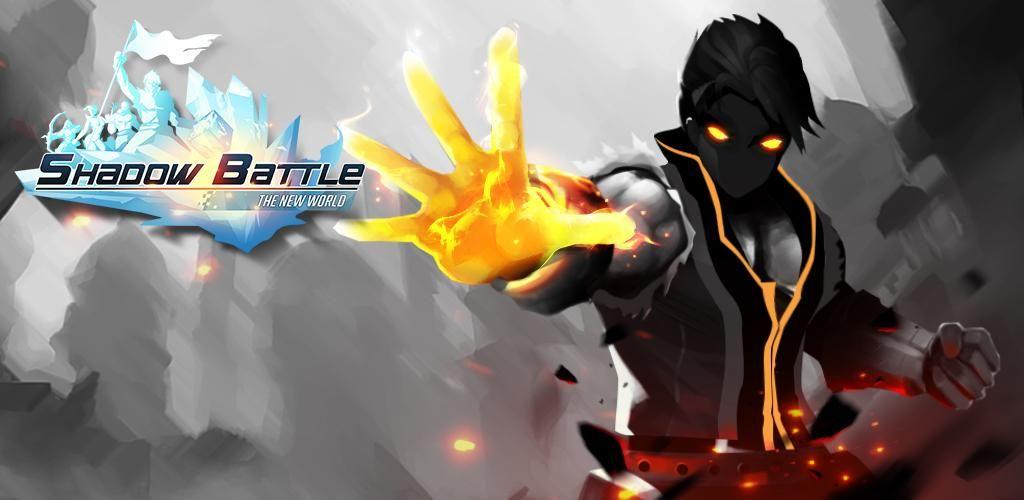Shadow Battle 2 2
