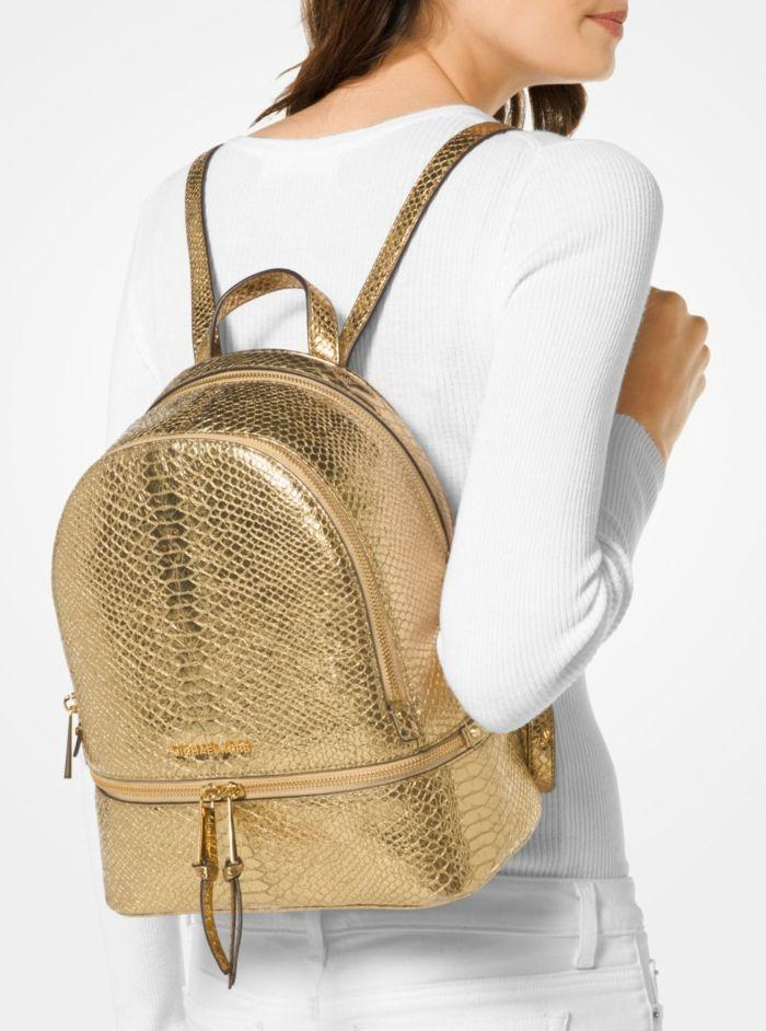 meilleur site web d7ea5 7c95e ▷ 1001+ Idées pour un sac à dos femme tendance + les ...